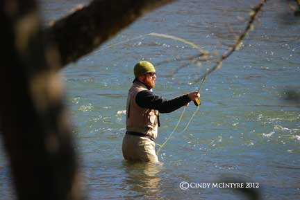 301 moved permanently for Chattahoochee river fishing