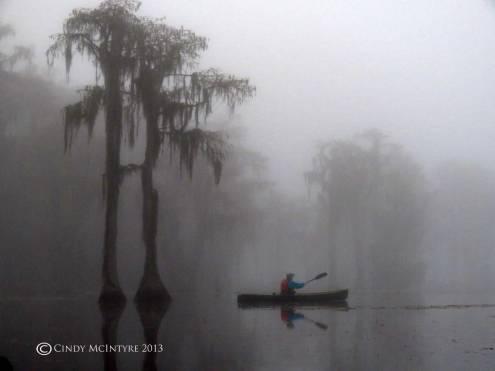 Canoeing-in-fog,-Banks-Lake-NWR,-GA-(9)-copy