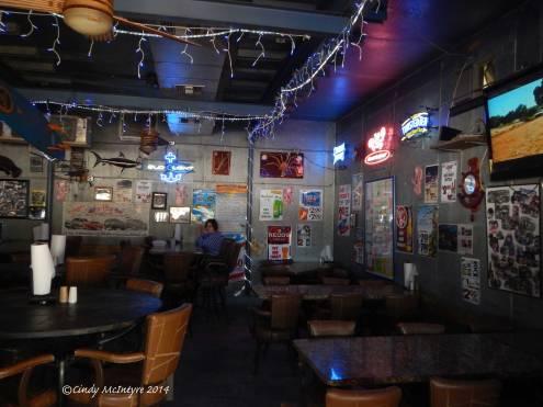 The Freezer Tiki Bar
