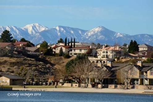 Spring Lake community, Victorville, CA